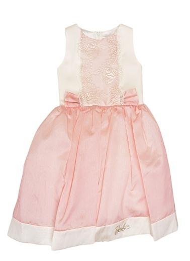 Barbie Elbise Pudra